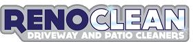 RenoClean Logo